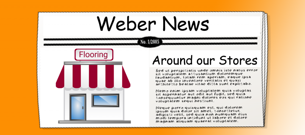 View the Latest News From Around Our Stores