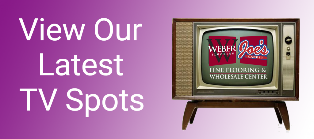 View Our TV Spots
